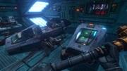 System Shock � Pre-alpha demo