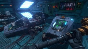 System Shock – Pre-alpha demo