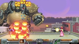 Wild Guns Reloaded - E3 2016