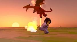 LEGO Worlds - Multiplayer Trailer