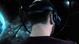Space Rift - Announcement Trailer
