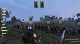 Mount & Blade II: Bannerlord - Siege Gameplay Extended