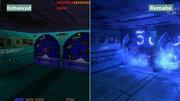 System Shock - Reboot demo vs Original