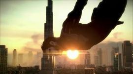 Deus Ex Mankind Divided - Dubaj gameplay