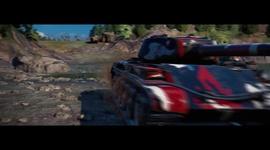 World of Tanks - The Motherland Calls
