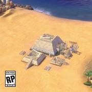 Civilization VI - The Pyramids