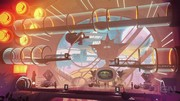 Headlander - Gameplay Trailer