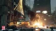 Division - Underground DLC trailer