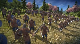 Total War Battles: Kingdom - Viking update