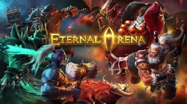 Eternal Arena - Real-time 3v3