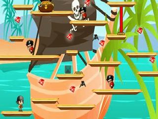 Pirate Way