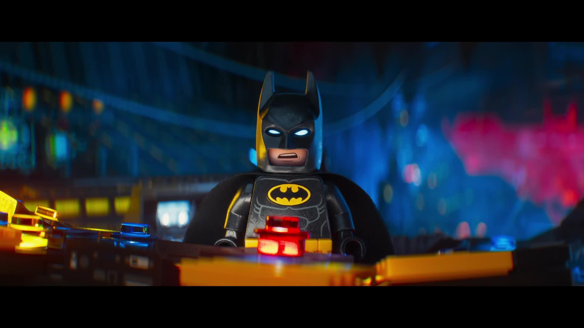 The LEGO Batman Movie Watch Full HD 2017 Online Movie ...