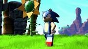 Lego Dimensions - Sonic