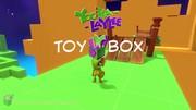 Yooka-Laylee - Toybox Trailer