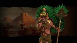Civilization VI - Aztec trailer