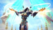 Heroes of the Storm � Auriel Trailer
