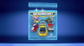 Micro Machines - Gameplay Trailer