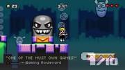 Mutant Mudds: Super Challenge - Launch Trailer