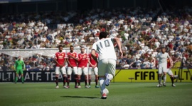 FIFA 17 - Gameplay Features - Set Piece Rewrite