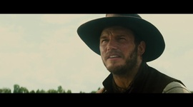 Magnificent seven - filmov� trailer