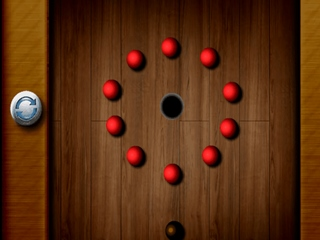 Multi Ball One Hole