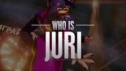 Street Fighter V - Juri - predstavenie