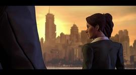 Batman: The Telltale series - trailer
