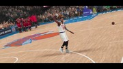 NBA 2k17 - gameplay trailer