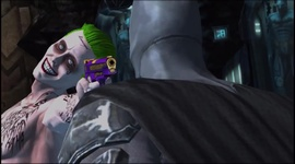 Suicide Squad - Injustice Mobile