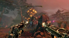 Shadow Warrior 2 - Gamescom gameplay