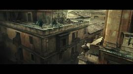 Assassin's Creed - Free Fall sc�na z filmu