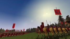 Rome: Total War - iPad trailer
