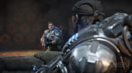 Gears of War 4 - Changes