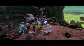 LEGO Star Wars The Force Awakens - Phantom Limb DLC