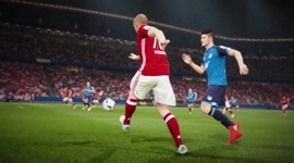 FIFA 17 - capture