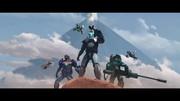Hybrid Wars - Release Trailer
