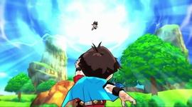 Dragon Ball Fusions - Fusion!