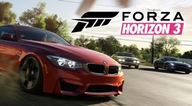Forza Horizon 3 - videorecenzia
