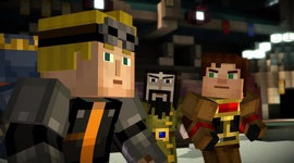 Minecraft: Story Mode - Episode 8: A Journey's End