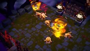 Super Dungeon Bros - Launch Date