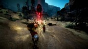 Black Desert Online - Berserker Awakening Overview Video