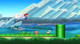 Super Mario Run - trailer