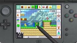 Super Mario Maker - 3DS trailer