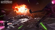 Star Wars Battlefront - Death Star DLC - launch trailer