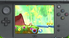 Pikmin - 3ds