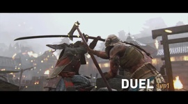 For Honor - Closed Beta Trailer
