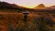 GTA V s ultra realistickou grafikou
