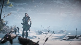 Horizon Zero Dawn - cinematic trailer