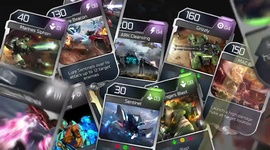 Halo Wars 2 - Blitz - multiplayer beta