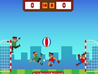 Soccer Physics 5